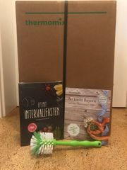 Thermomix TM6 NEU Originalverpackt Cookidoo