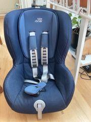 Britax Römer Duo Plus Kindersitz