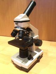 Mikroskop Bresser Biolux AL mit