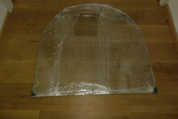 glasplatte kaminofen gebraucht kaufen nur 3 st bis 65. Black Bedroom Furniture Sets. Home Design Ideas