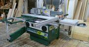 Kombimaschine Holz gebraucht Felder CF