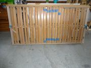 Buchenholz Lattenrost 100 x 200