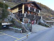 Ferienhaus in Zeneggen - Schweiz
