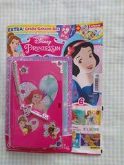 Disney Prinzessin Magazin