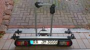 Kupplungs-Fahrradträger Unitec Alu Atlas Evolution