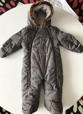Babykleidung/ -schuhe - Little schneeoverall