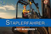 Staplerfahrer (m/w)