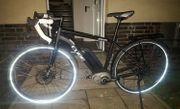 CUBE E Bike Bosch 36V