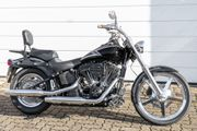 Harley Davidson Softail Night Train