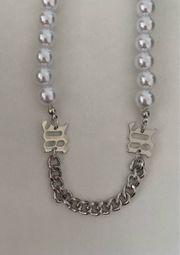 Kette Custom Perlen Chain misbehave