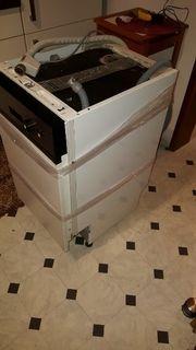 Spülmaschine 45 cm
