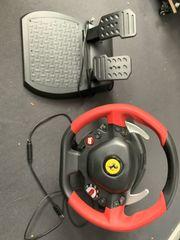 Ferrari 458 Speider Racing Wheel