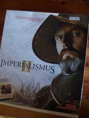 IMPERIALISMUS 2 - DIE EROBERER - sehr