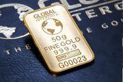 Goldpaket 75 Goldanlage