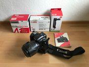 Canon EOS 30 Zubehör