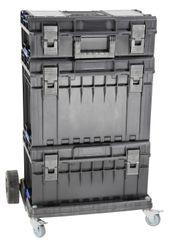 Werkzeugtrolley Profi mit Plattform NEU