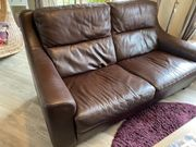 Ledersofa 2 5 Sitzer Sessel