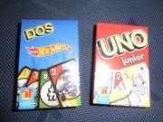 Kartenspiele DOS Uno Variante Hot