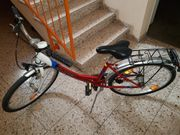 Fahrrad 24 Zoll