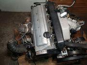 AAN Motor 5 Zylinder 2226ccm