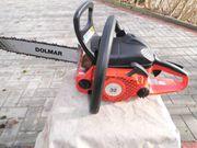 Dolmar PS 32 C aus