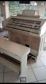 Auktion Orgel Eminent 2000 grand