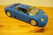Bburago Bugatti 11 GB 1991