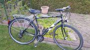 Fahrrad Technobike 360