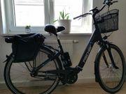 E-Bike von Fischer absolut neuwertig