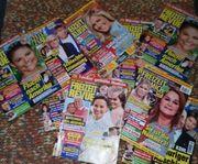Diverse Zeitschriften - Freizeit Revue Freizeit