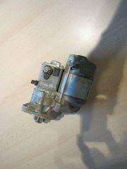 Anlasser von Kubota KX 101-3