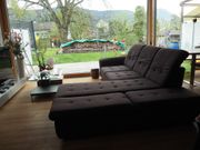 Couch VITO EAST Polstergarnitur Farbe