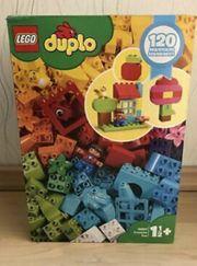 Lego Duplo Neuverpackte Neuware