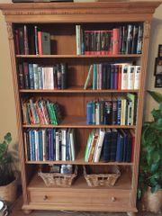 Bücherregal Regal Fichte