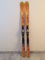 K2 Ski Lady Carver
