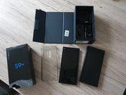 Samsung Galaxy S9 DUOS SM-G965 - 64GB