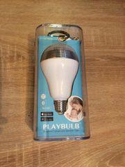MiPow Playbulb - Smart-Home LED-Glühbirne mit