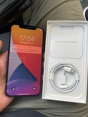 iPhone 12 128 GB Schwarz