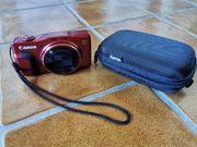 Canon Powershot SX 710 HS