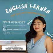 Englisch lernen Korrektorat mit USA