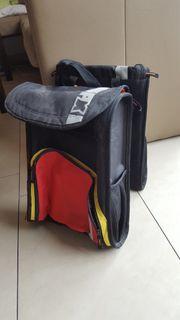 Satteltasche für Fahrrad