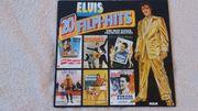 Elvis Presley - 20 Film-Hits Club