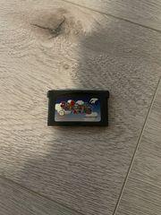 Super Mario Advance GBA Deutsch