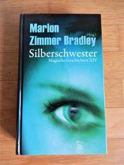 Marion Zimmer Bradley Silberschwester - Magische