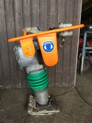 Wacker Stampfer BS65Y
