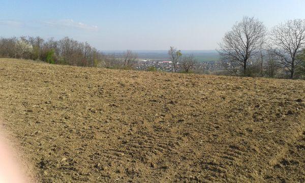 Bebaubares Land in Ungarn wird
