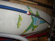 Surfboard Surfbrett Standup Paddling Ostermann