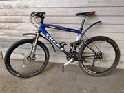Trek Carbon Mtb Fully