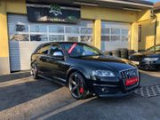 Audi S3 Sportback S-tronic Vollausstattung