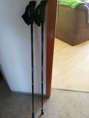 Adventuridge Nordic Walking Stöcke 115cm